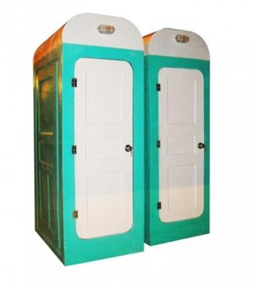Nhà vệ sinh công cộng di động handy HMT02