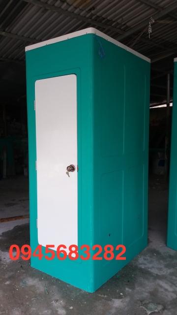 Nhà vệ sinh di động HMT06