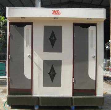 Nha ve sinh di dong composite 11 360x357 - Nhà vệ sinh di động 3 buồng TM3S