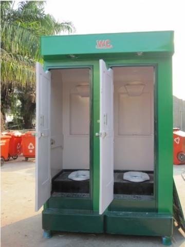 Nhà vệ sinh công cộng di động