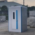 Nhà vệ sinh di động HANDY H17.3