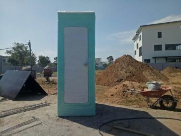 Cung cấp nhà vệ sinh công trường tại Đồng Nai