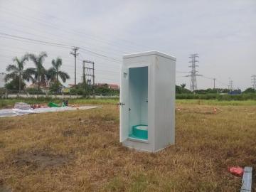 Cung cấp toilet công trường chất lượng cao