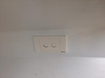 Hệ thông điện âm tường