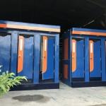 Cho thuê nhà vệ sinh công cộng