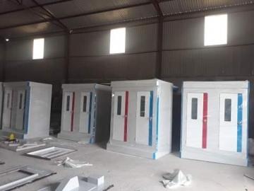 Sử dụng nhà vệ sinh di động chất lượng cao giúp tiết kiệm chi phí vận hành
