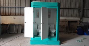 Nhà vệ sinh di động VINACABIN V17.2C