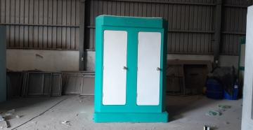 Nhà vệ sinh di động Vinacabin