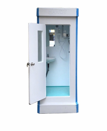 Phòng tắm di động đơn Handy H17.2S