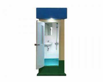 Nhà tắm di động 1 phòng Vinacabin V18.1S