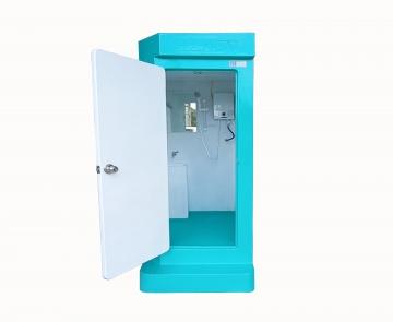 Nhà tắm di động cao cấp Handy HMT01S