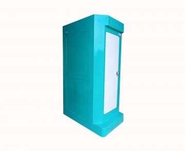 Nhà vệ sinh di động cao cấp HMT01